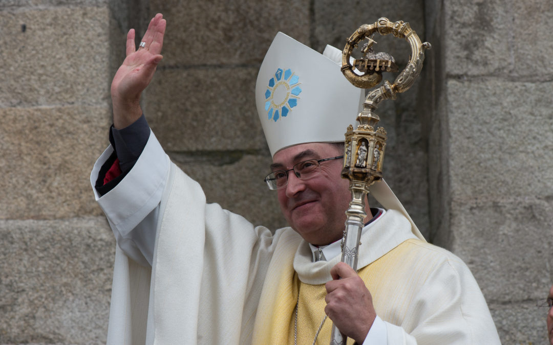 Igreja: Clero destaca proximidade e determinação do novo bispo do Porto