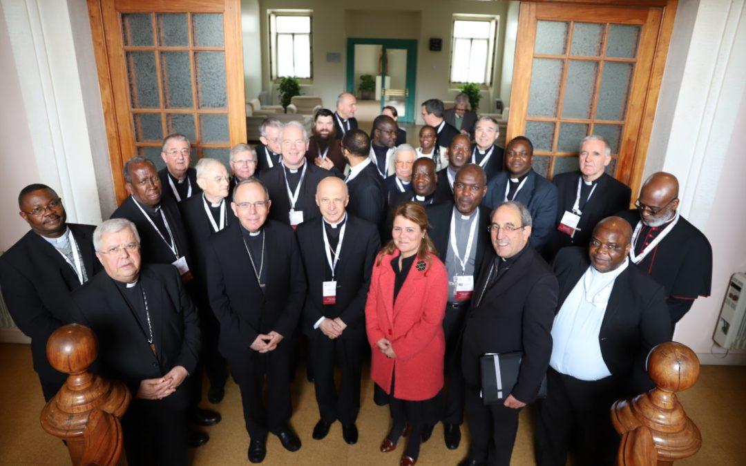 África-Europa: Bispos defendem nova visão sobre a globalização, sem endeusamentos ou demonizações (C/vídeo)