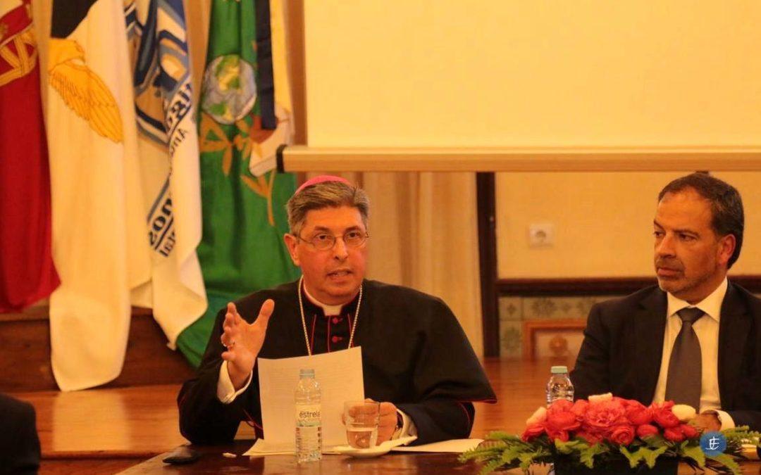 Açores: «Defender os direitos humanos e a dignidade humana» é missão da diplomacia da Santa Sé – D. José Bettencourt