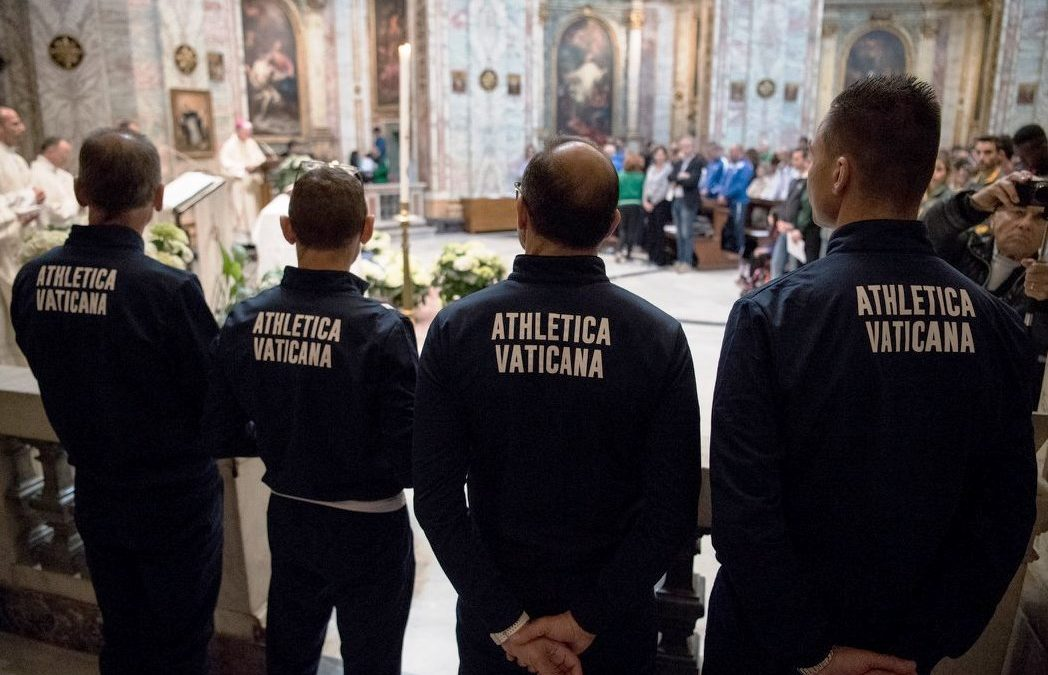 Igreja: 14ª Jornada Nacional da Pastoral da Cultura é dedicada ao desporto