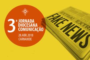 Lisboa: Comunicadores refletem sobre «fake news»