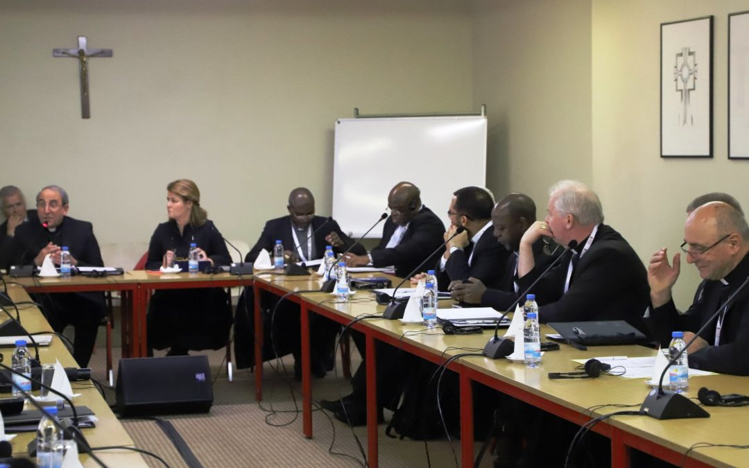 África/Europa: Bispos católicos denunciam «fosso entre ricos e pobres» potenciado pela globalização