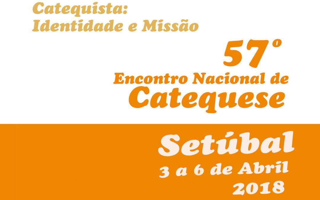 Igreja: «Catequistas: identidade e missão» é o tema do Encontro Nacional de Catequese 2018