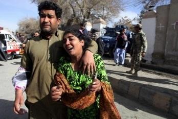 Paquistão: Quatro cristãos morreram num atentado do autoproclamado «Estado Islâmico»