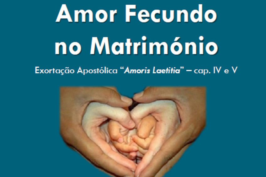 Setúbal: Sessão sobre «Amor Fecundo no Matrimónio»