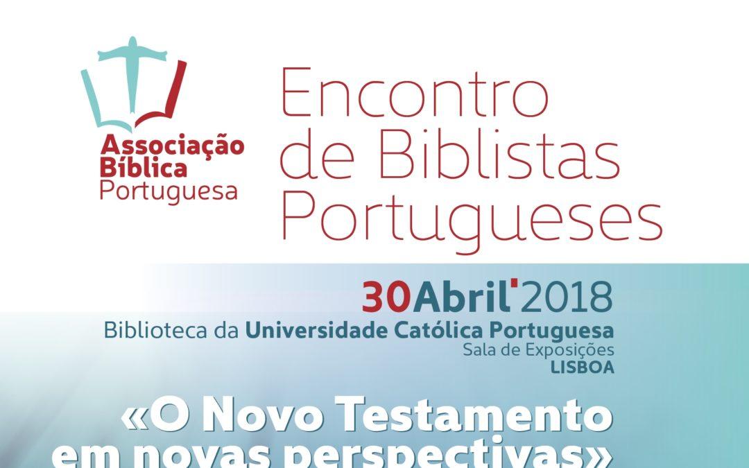 Portugal: Associação Bíblica convida docente do Instituto Pontifício Bíblico de Roma para jornada de estudos