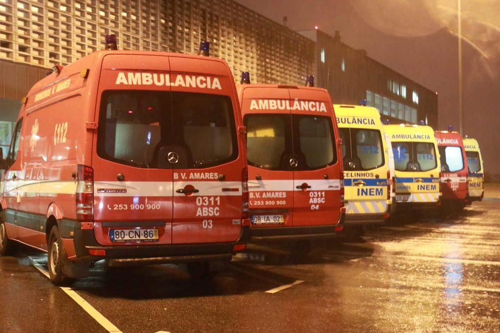 Braga: Arcebispo solidário com feridos após explosão de foguete em Amares