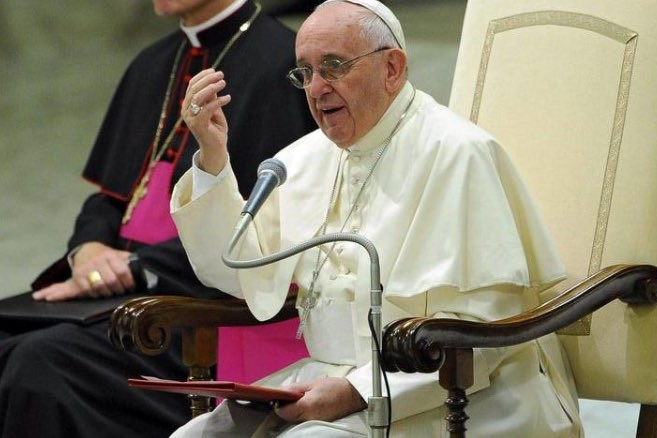 Vaticano: Papa recorda «limites» da ciência e sublinha quem nem tudo é eticamente aceitável