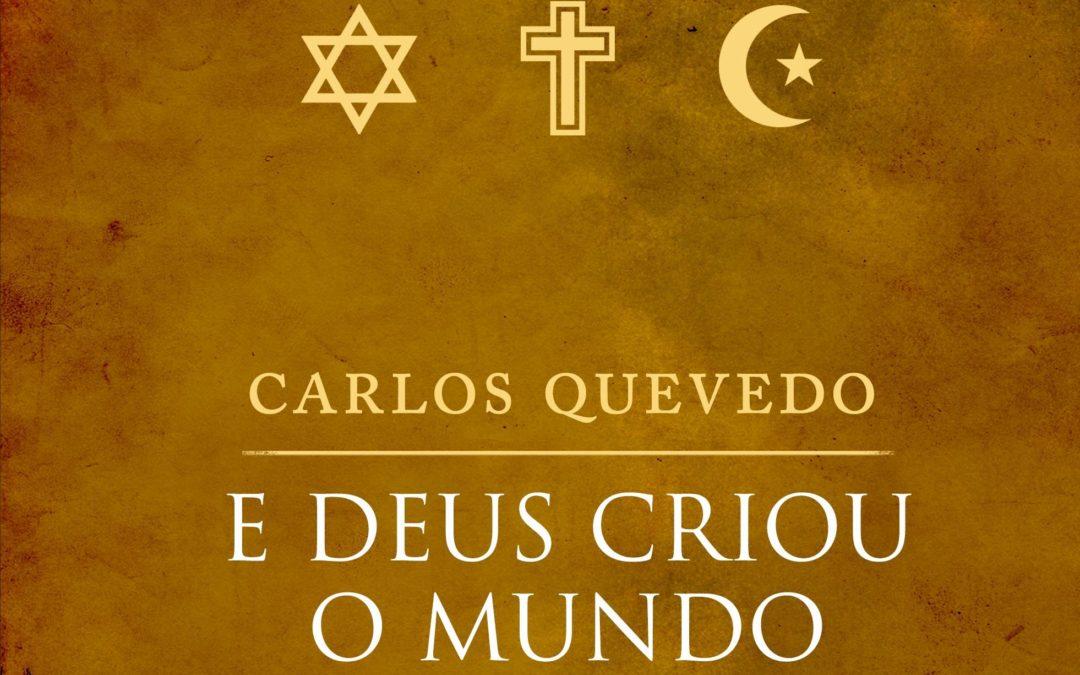 Diálogo inter-religioso: Autor português vai entregar ao Papa livro sobre Judaísmo, Cristianismo e Islão