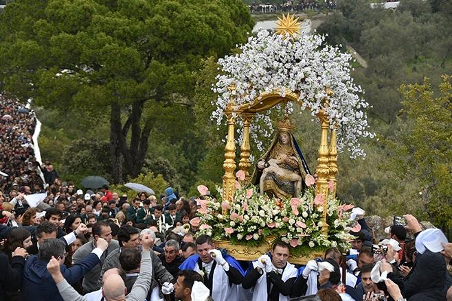 Algarve: Festa de Nossa Senhora da Piedade celebrada com recados a «parlamentares da Europa»