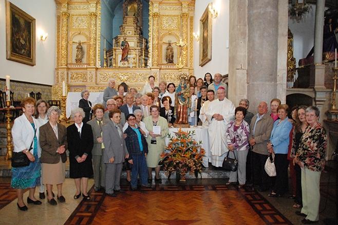 Movimentos: Legião de Maria no Algarve celebram Festa de Ácies