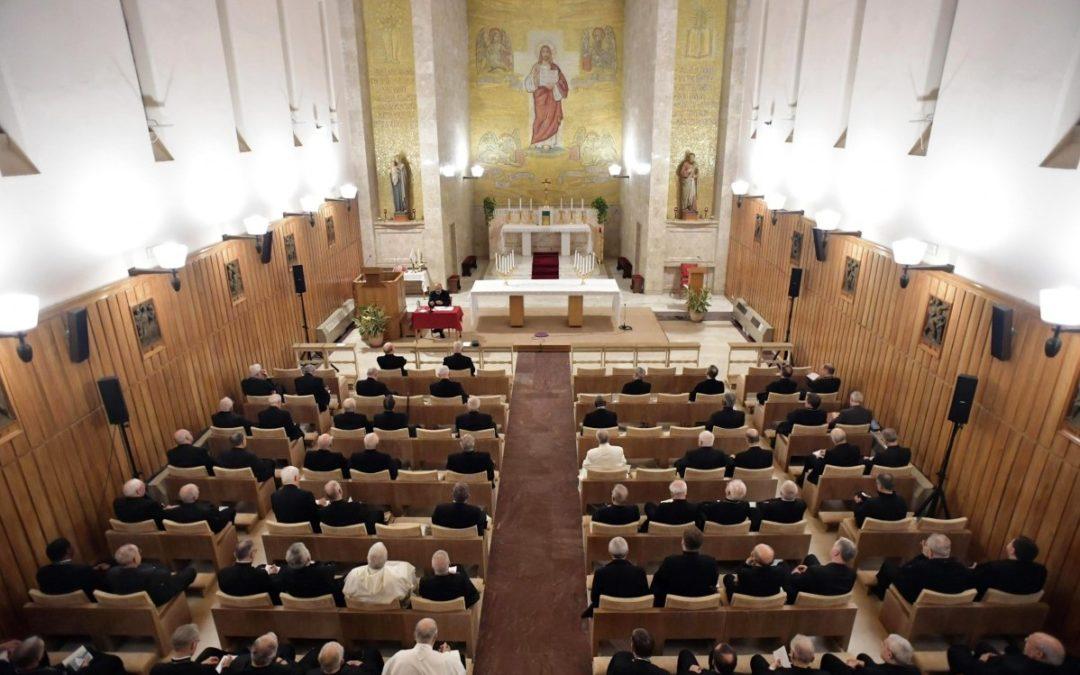 Publicações: Livro leva ao público reflexões do padre Tolentino Mendonça apresentadas ao Papa