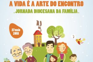 Funchal: «Atreve-te» e vai à jornada diocesana da família