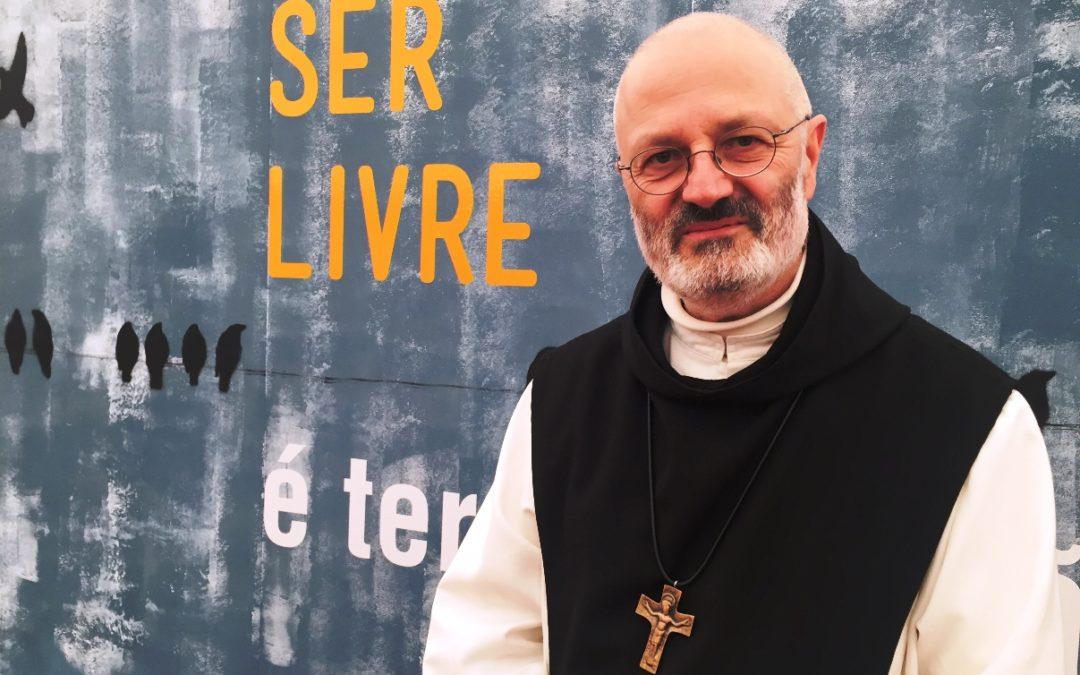 «Meeting Lisboa»: «Problemas do mundo são um problema do nosso coração» – Abade geral da Ordem de Cister