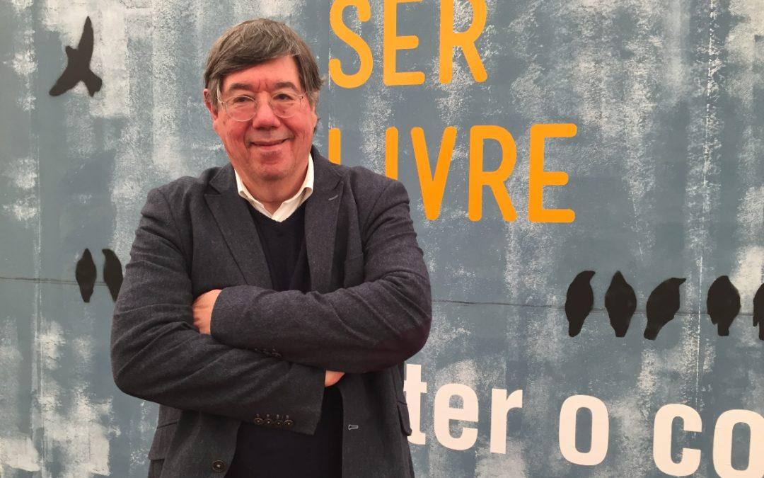 «Meeting Lisboa»: «Transmitir o melhor da Humanidade para que a Humanidade seja melhor» – Carlos Fiolhais