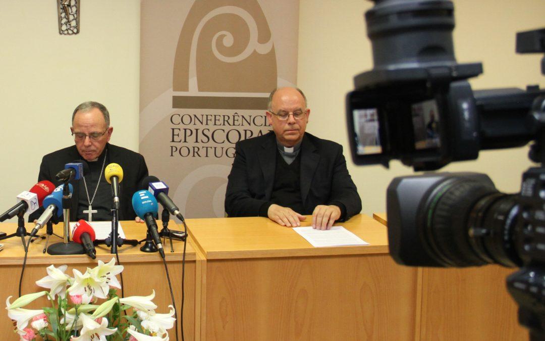 Igreja/Portugal: Comunicação, jovens e catequese marcaram Assembleia Plenária da CEP (C/vídeo)