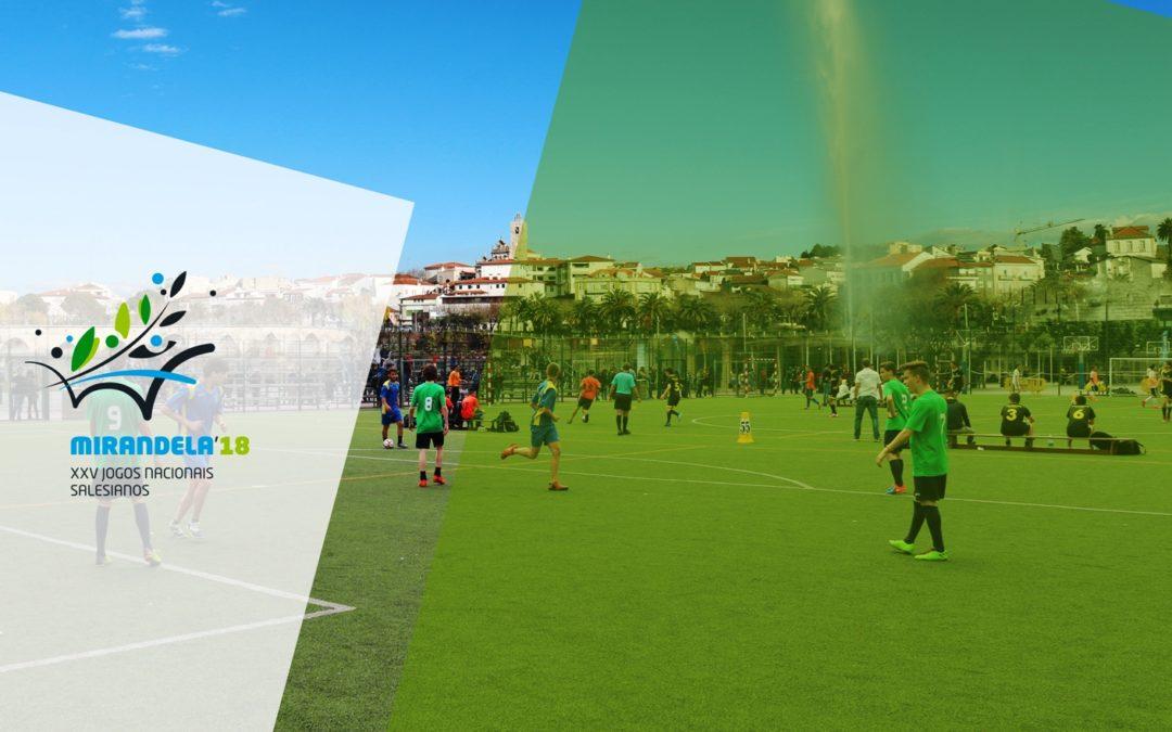 Bragança-Miranda: Bispo sublinha «valor do desporto» na formação humana dos jovens