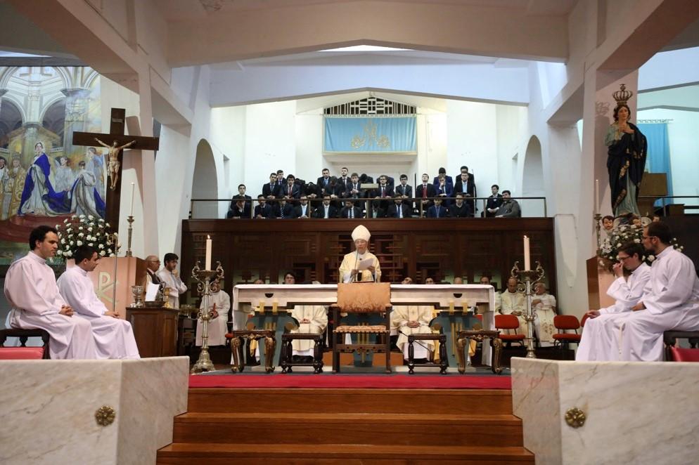 Braga: «Nunca poderemos ser uma agência de serviços», diz arcebispo