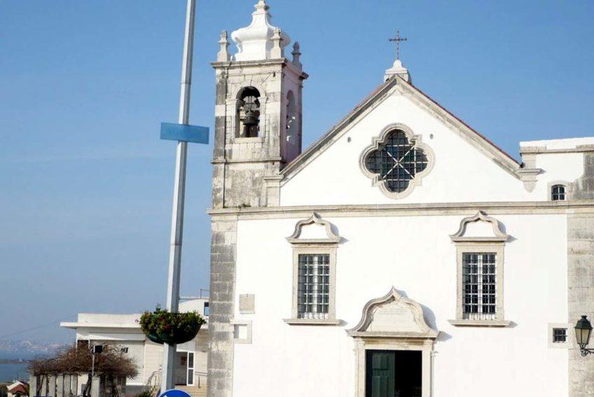 Setúbal: Igreja de Nossa Senhora da Consolação recebe sessão «Com Arte e com Alma»