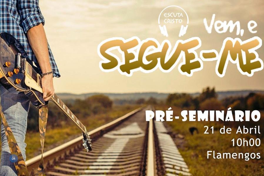 Açores: Ilha do Faial recebe pela primeira vez um encontro de pré-Seminário