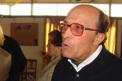 Óbito: Faleceu o António Marques Crispim, franciscano