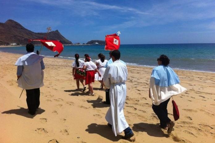 Madeira: Visitas do Espírito Santo anunciam ressurreição até ao Pentecostes