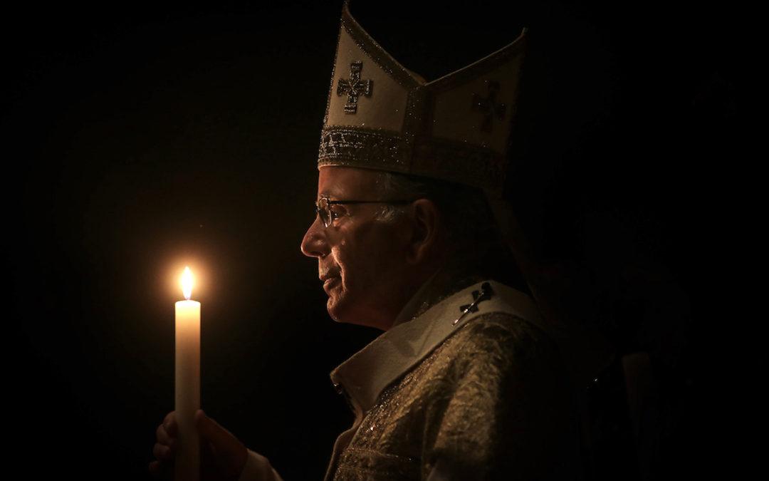 Vigília Pascal: «O que celebramos nesta noite tornou-se a alvorada do mundo» – Cardeal-patriarca de Lisboa