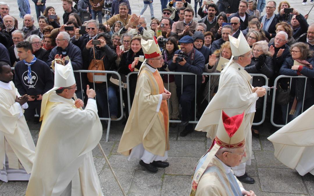 """Igreja: """"O Porto conta com uma base populacional cristã que lhe garante muito futuro"""" – D. Manuel Clemente"""