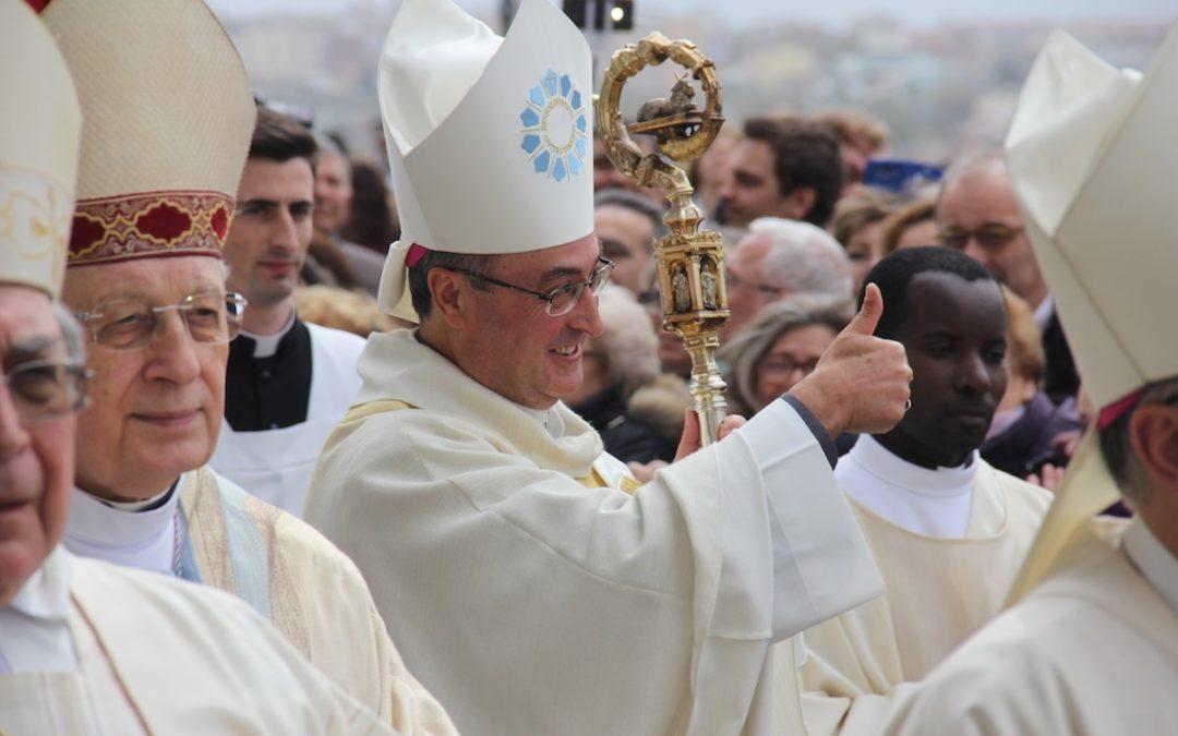Porto: D. Manuel Linda inicia missão com convite a trabalho conjunto entre Igreja e sociedade (C/vídeo)