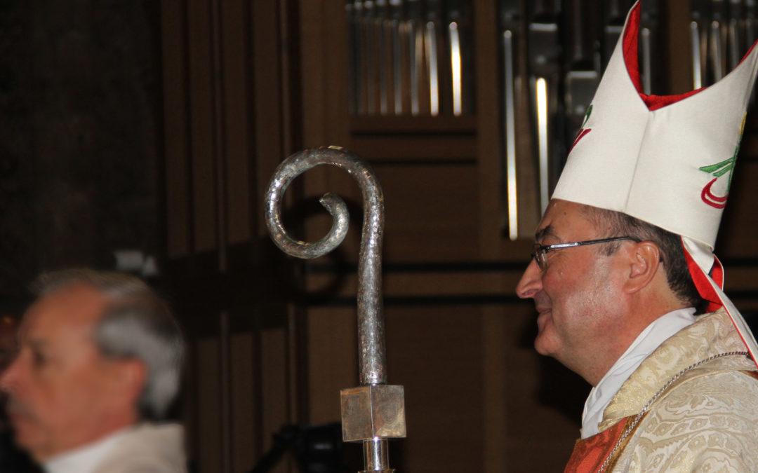 Igreja/Estado: D. Manuel Linda critica «escândalo» da fome no mundo