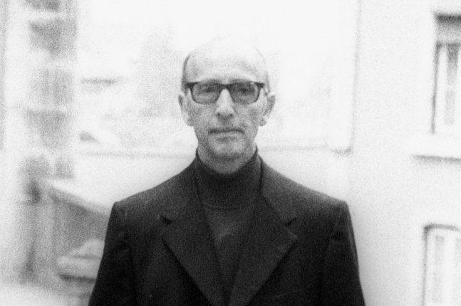 Jesuítas: Dois livros e exposição assinalam centenário do nascimento do padre Manuel Antunes