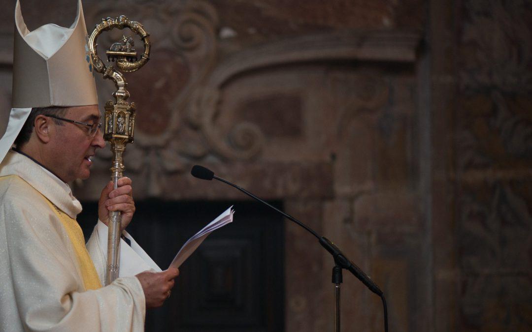 Porto: Novo bispo convoca diocese para combate ao individualismo e à violência (C/vídeo)