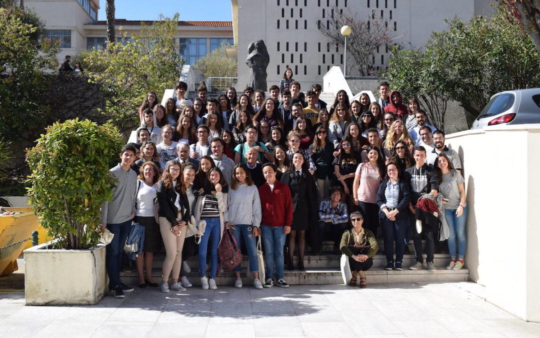 UCP: Primeiro «dia aberto» da Faculdade de Teologia mostrou um ensino para todos (C/vídeo)