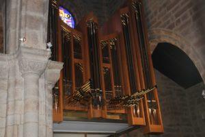 Igreja/Música: Concerto de órgão na Sé de Vila Real por Giampaolo Di Rosa
