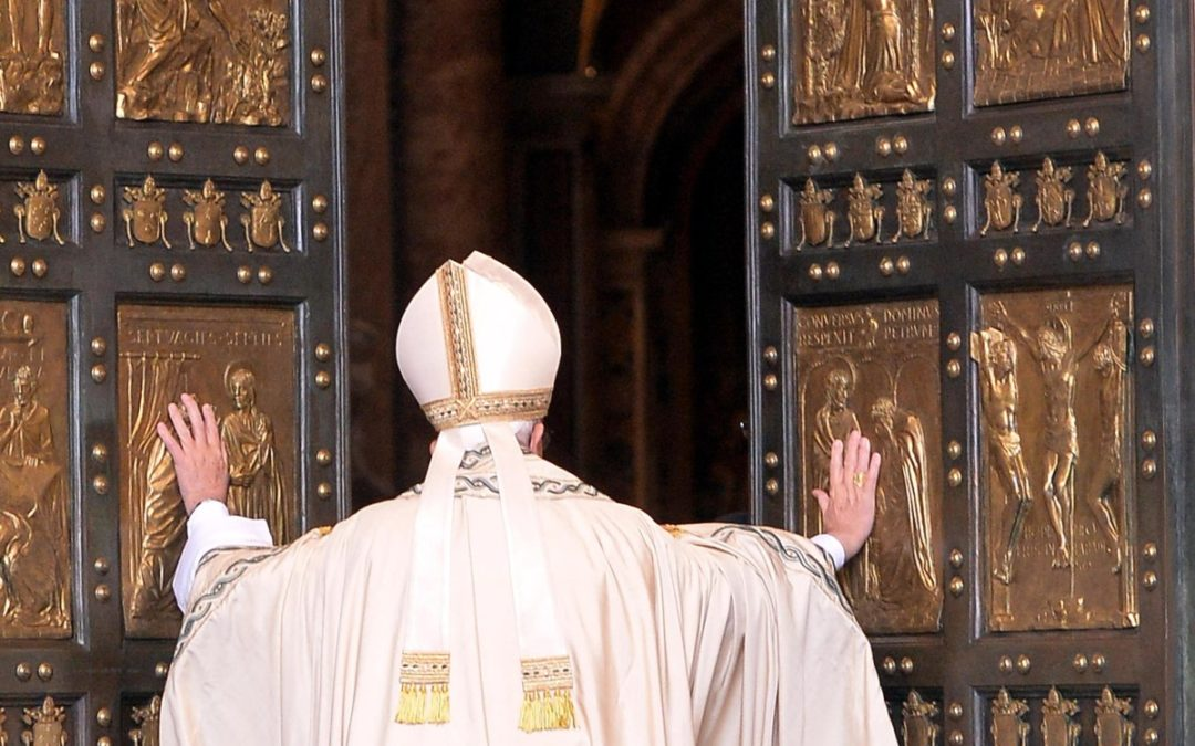 Igreja: «Misericórdia não é temática religiosa, é um projeto de sociedade» – padre Rui Valério