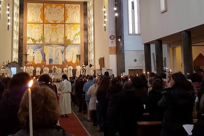 Lisboa: «Catequese é o eco das coisas que Jesus disse» – Cardeal-patriarca