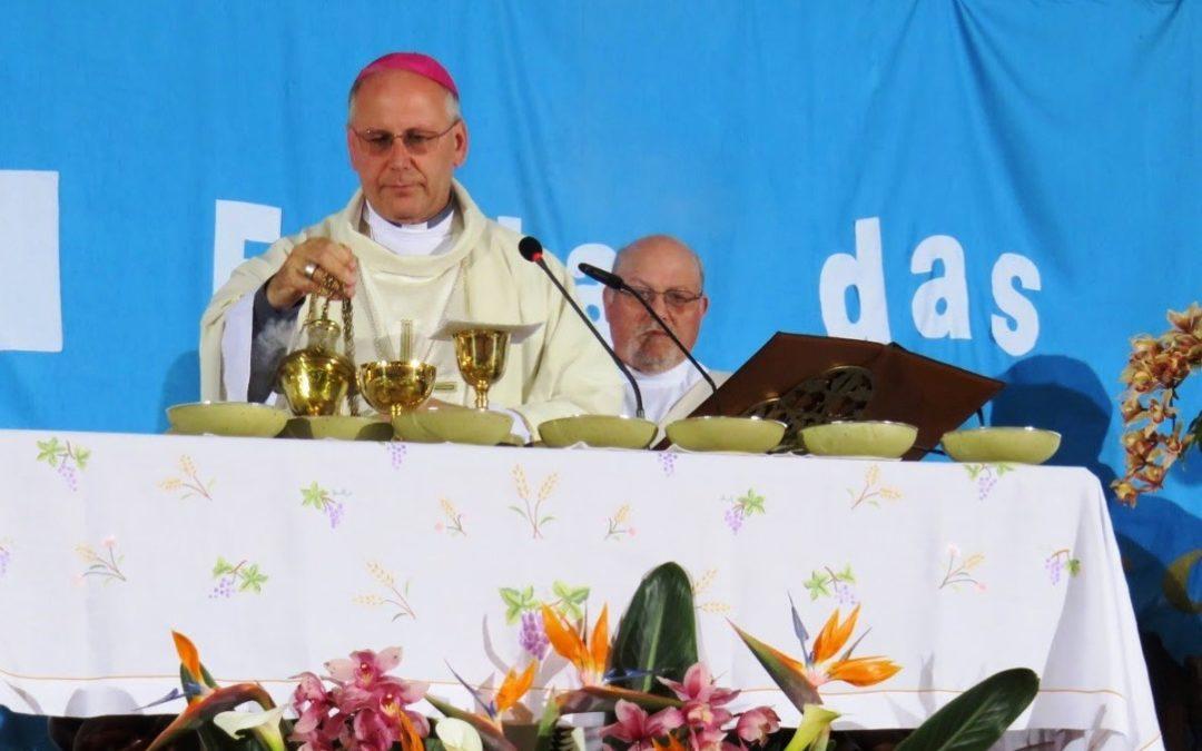 Igreja/Sociedade: Bispo de Coimbra sai em defesa do «valor inalienável da vida humana» e da união entre «homem e mulher»