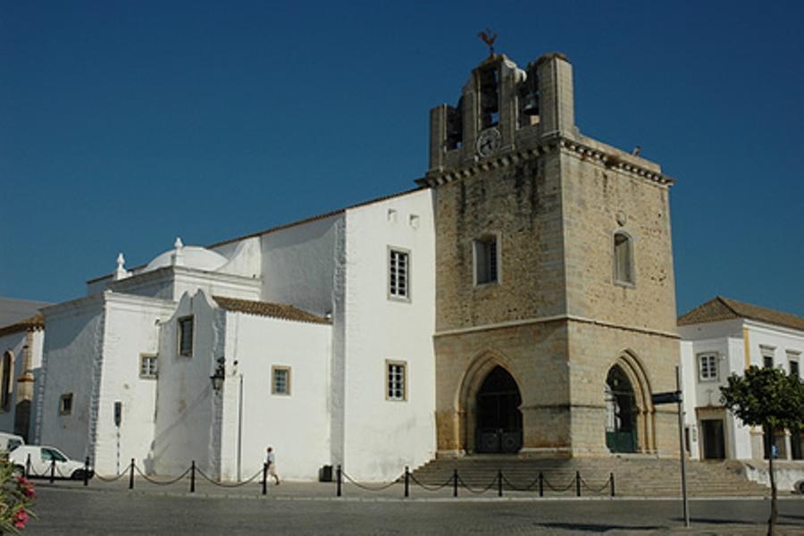Algarve: Bispo afirma que ressurreição «dá um sentido novo ao sofrimento humano»