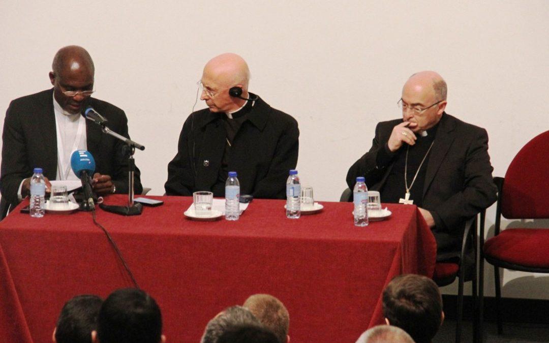 Igreja/Sociedade: Globalização apresenta ilusão de «Europa como paraíso», alerta arcebispo angolano
