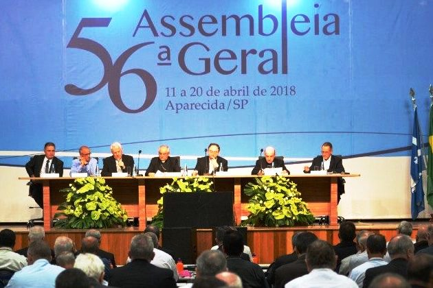 Brasil: Bispos católicos publicam nota sobre eleições de 2018 e alertam para «politização da Justiça»