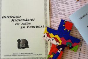 Consolata: Encontro sobre «Discípulos missionários em saída, em Portugal»