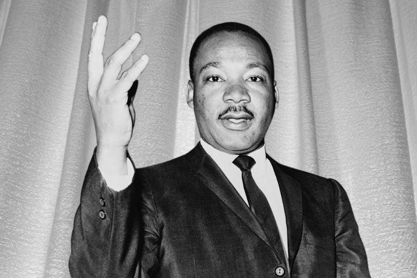 Ecumenismo: Vaticano e bispos dos EUA recordam 50.º aniversário do assassinato de Martin Luther King