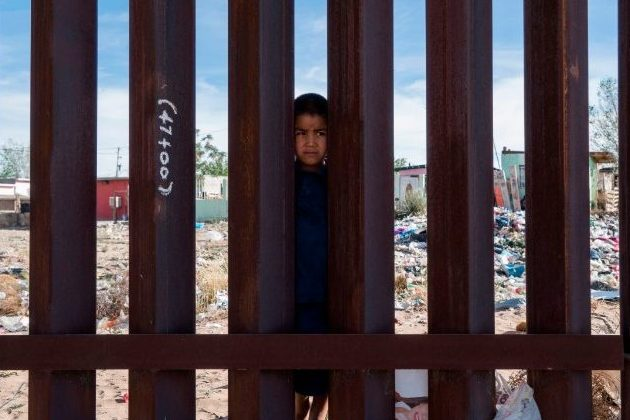 Igreja/México: Bispos contestam muro de Trump que atenta «dignidade humana»