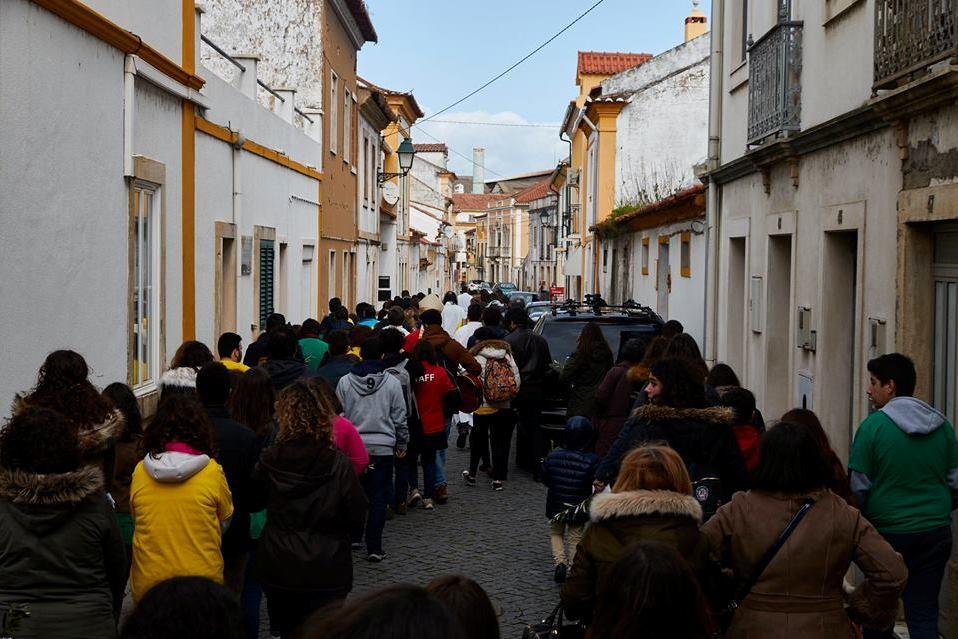 Portalegre-Castelo Branco: Diocese faz balanço positivo da Festa da Juventude deste ano