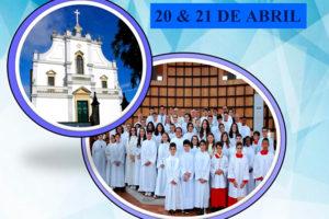 Algarve: Dia Diocesano do Acólito