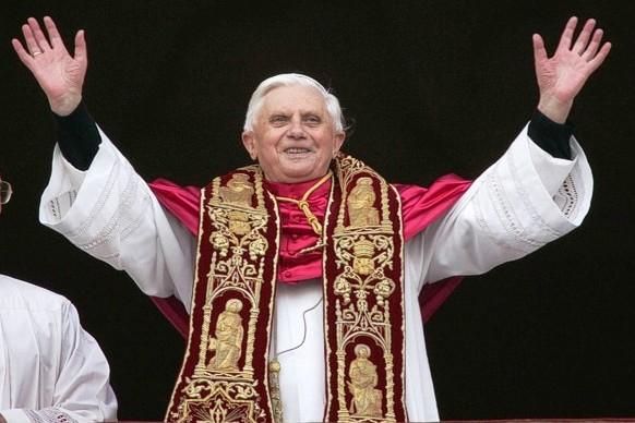 Vaticano: Eleição de Bento XVI completa 13 anos (c/vídeo)