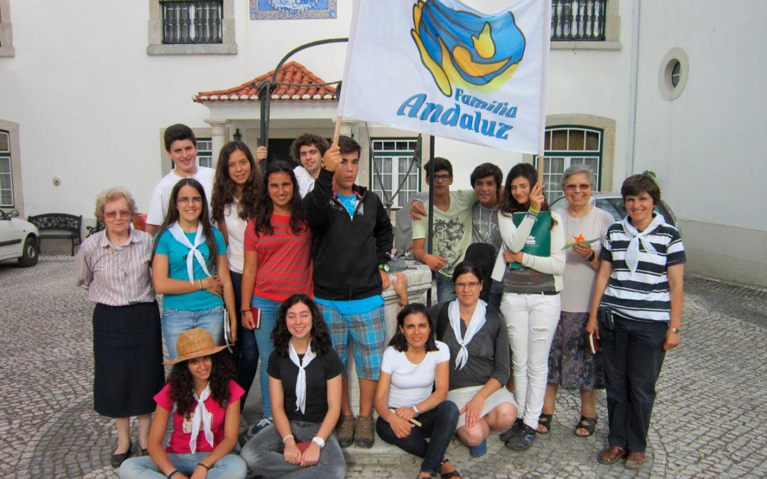 Passar fazendo o bem: a dimensão social no agir de Luiza Andaluz