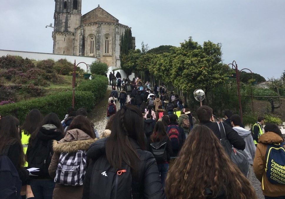 Lisboa: Evangelho é palavra que nos diz «resiste, sê» – salientou D. Manuel Clemente aos jovens