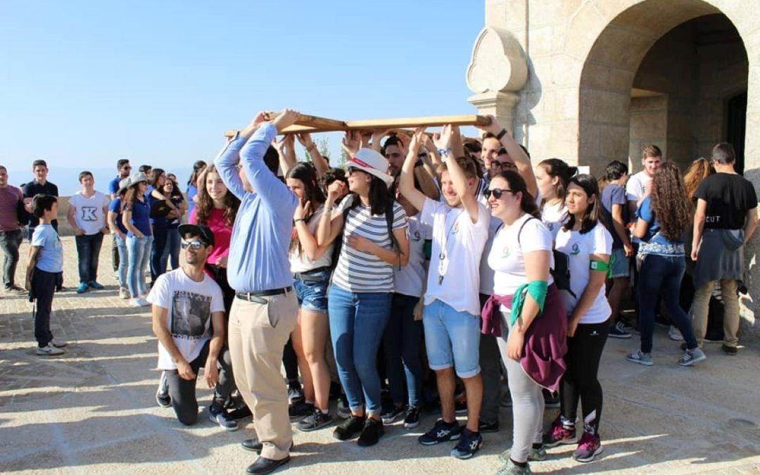 Vila Real: Jornada diocesana da juventude 2019 vai privilegiar temáticas da santidade e da vocação