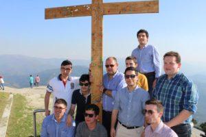 Pastoral Juvenil: Apresentação do plano estratégico para 2018/2020